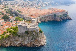 Bus rental Dubrovnik Croatia