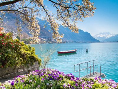 Bus rental Geneva Switzerland