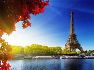 Bus rental Paris France